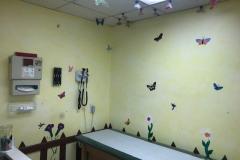 Buttlerfly-room